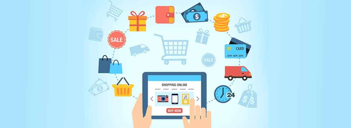 loja virtual com WooCommerce