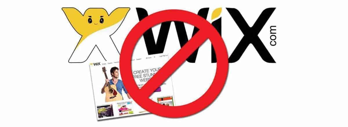 Wix: Por que não usa-lo para criar o site da sua empresa?