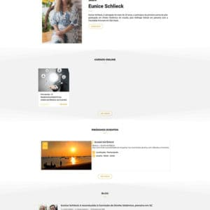 site curso online