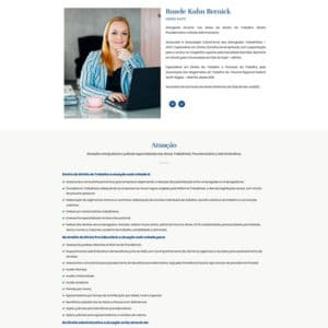 site advodado