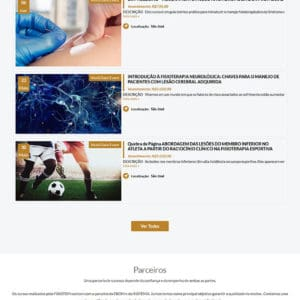 site curso fisioterapia