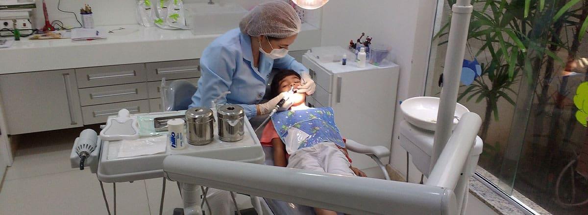 pacientes em odontologia