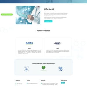 site life santé