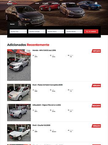 site revenda de carros