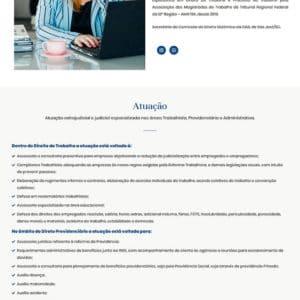site advogado previdenciário