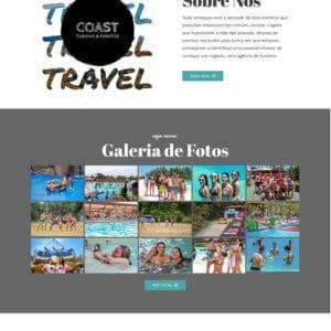 site agencia turismo
