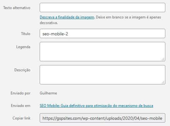 SEO Mobile: Guia definitivo para otimização do mecanismo de busca 4