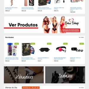 sex shop online