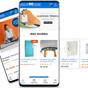 ecommerce mobile