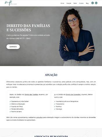 advogado familia