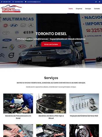 Toronto Diesel