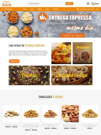 produtos naturais online