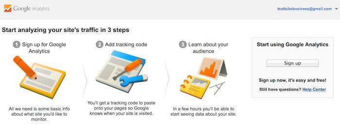 O Guia Absotulo para usar e configurar o Google Analytics 1