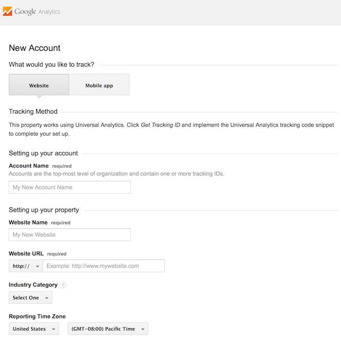 O Guia Absotulo para usar e configurar o Google Analytics 2
