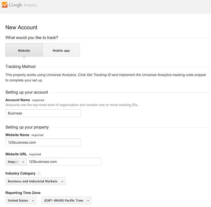 O Guia Absotulo para usar e configurar o Google Analytics 3