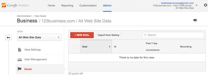 O Guia Absotulo para usar e configurar o Google Analytics 11