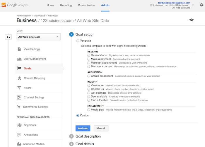 O Guia Absotulo para usar e configurar o Google Analytics 12