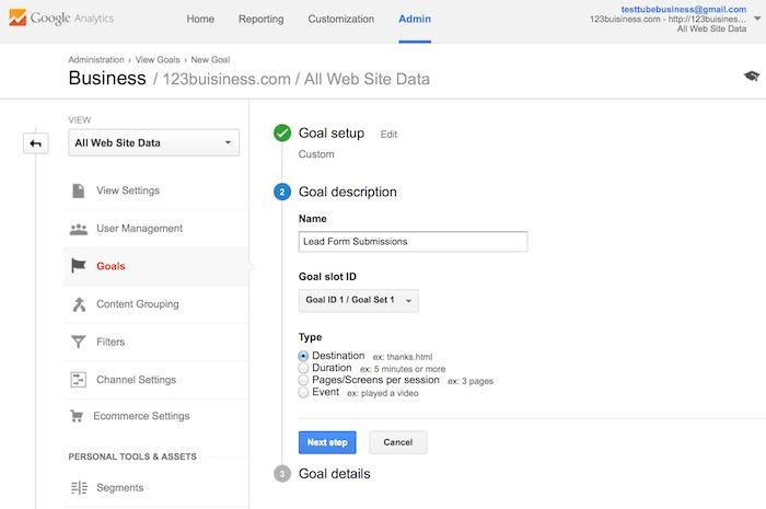 O Guia Absotulo para usar e configurar o Google Analytics 13