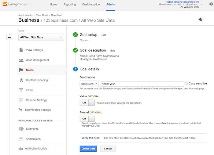 O Guia Absotulo para usar e configurar o Google Analytics 14