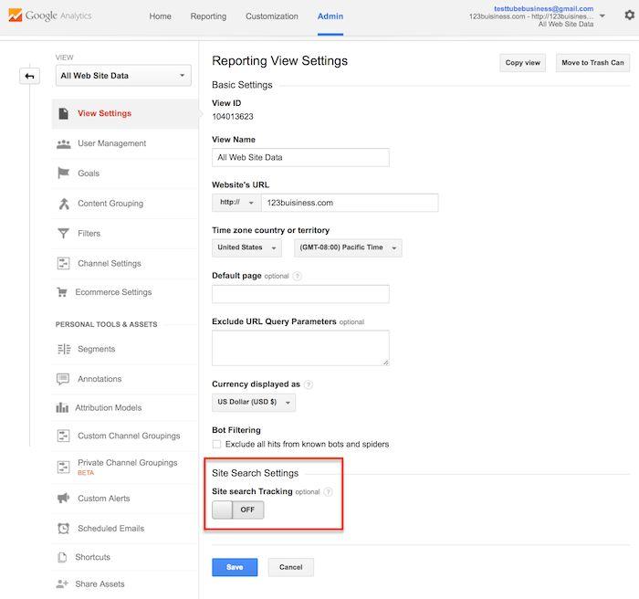O Guia Absotulo para usar e configurar o Google Analytics 18