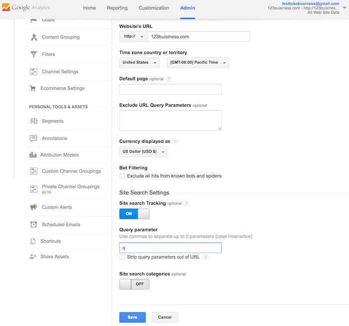 O Guia Absotulo para usar e configurar o Google Analytics 19