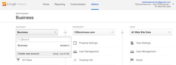O Guia Absotulo para usar e configurar o Google Analytics 20