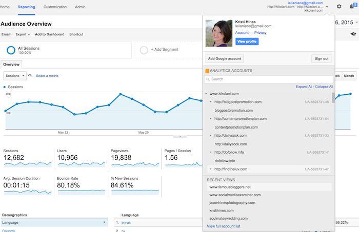 O Guia Absotulo para usar e configurar o Google Analytics 23