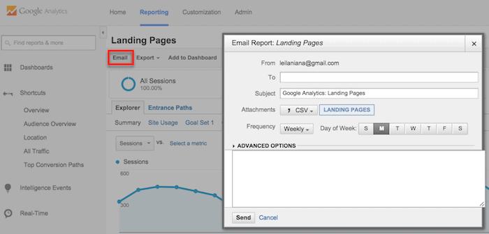 O Guia Absotulo para usar e configurar o Google Analytics 32