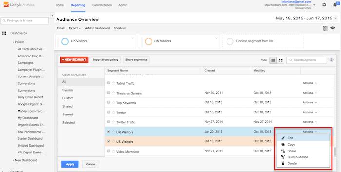 O Guia Absotulo para usar e configurar o Google Analytics 45