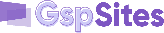 gsp sites