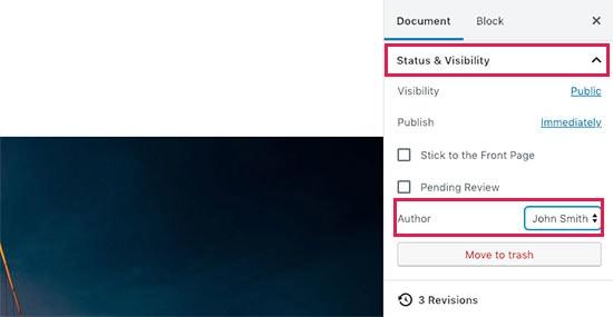 Como adicionar um post no WordPress e otimizar o SEO (Gutenberg) 13