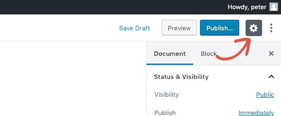 Como adicionar um post no WordPress e otimizar o SEO (Gutenberg) 23