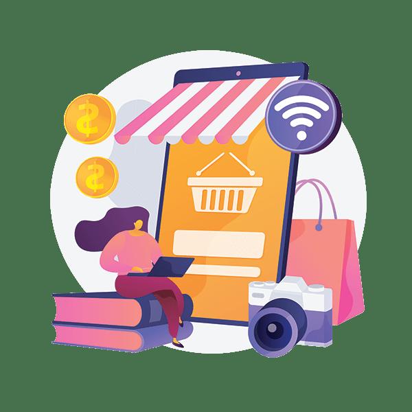 Criação de Lojas Virtuais | GSP Sites 3