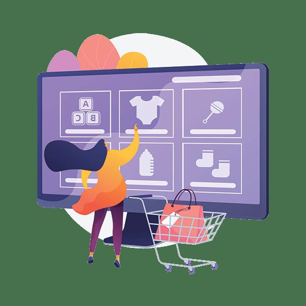 Criação de Lojas Virtuais | GSP Sites 1