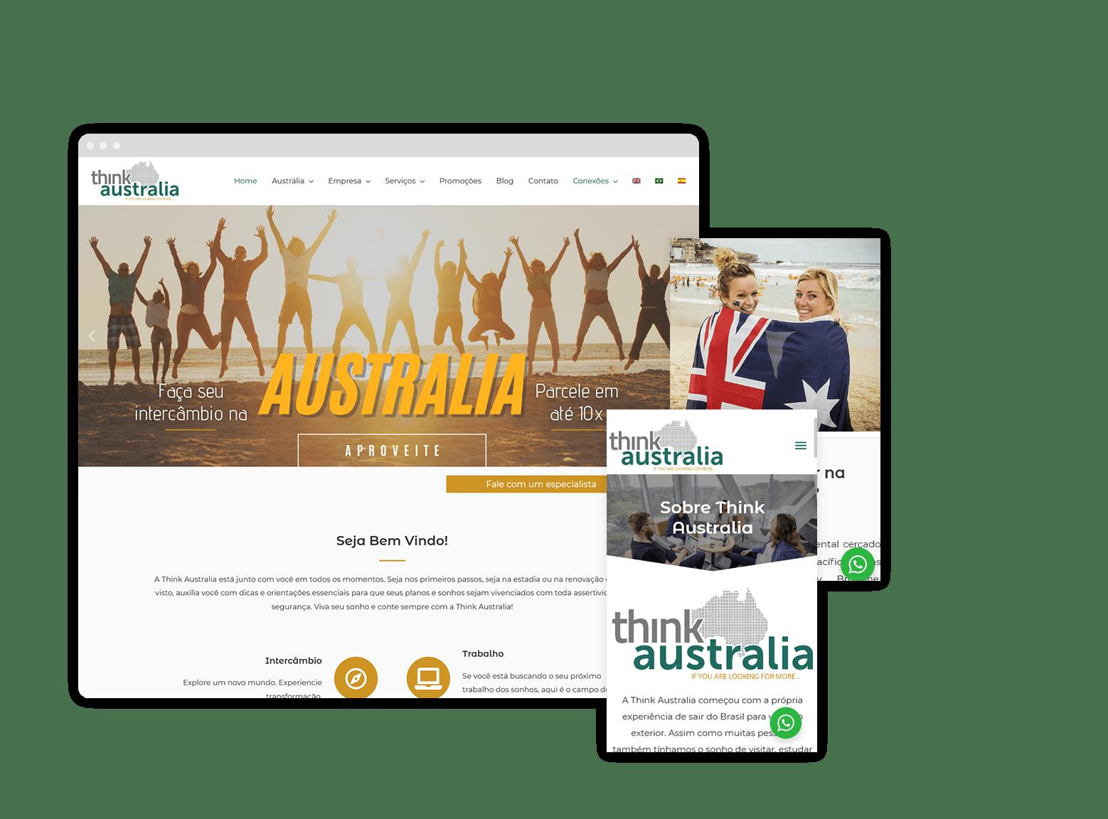 intercambio australia