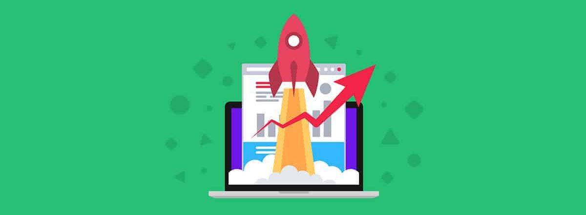 aumentar a velocidade do site WordPress